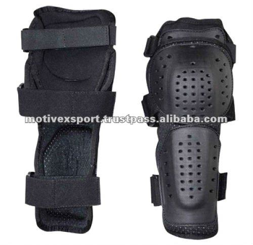 Motocross Knee Protector Motorcycle Off road Knee Pad Protector For Bikers Sports Safety