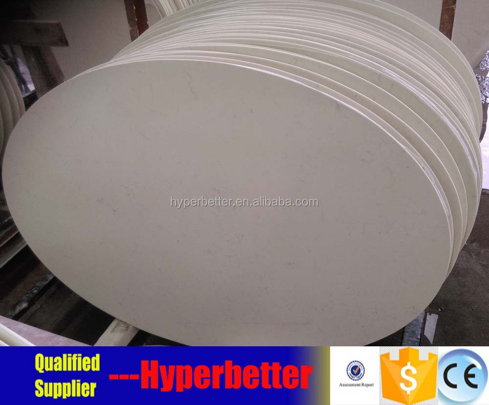 elipse shape white marble table top.jpg