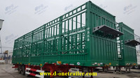supply d-onetrailer motorcycle cargo trailer from china