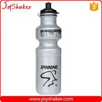 750ml BPA free Fitness Water Bottle, Private Label Sports Drink