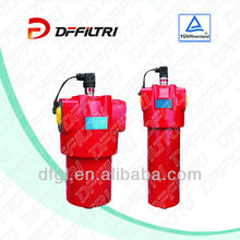DFZ High Pressure Line Oil Filter Of Hydraulic Oil Filters Applied to Filter Lubricating Oil