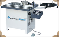 double side gluing MD515A edge banding machine for sale