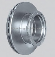 Advanced brake disc racing brake disc