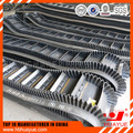Gold supplier china rough conveyor belt and rubber conveyor belt for cement plants