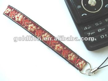 Cell Phone Wrist Strap