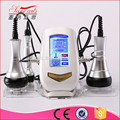 new arrival ultrasonic vacuum cavitation RF slimming machine lw-101