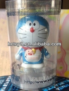 wholesale Doraemon 100th anniversary PVC action figurine