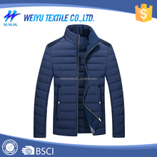 Eco-Friendly cheap men winter softshell jacket stock