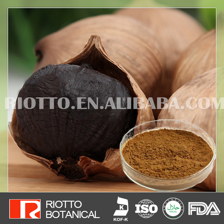 100% Natural garlic extract 0.1%-5% Ajoene