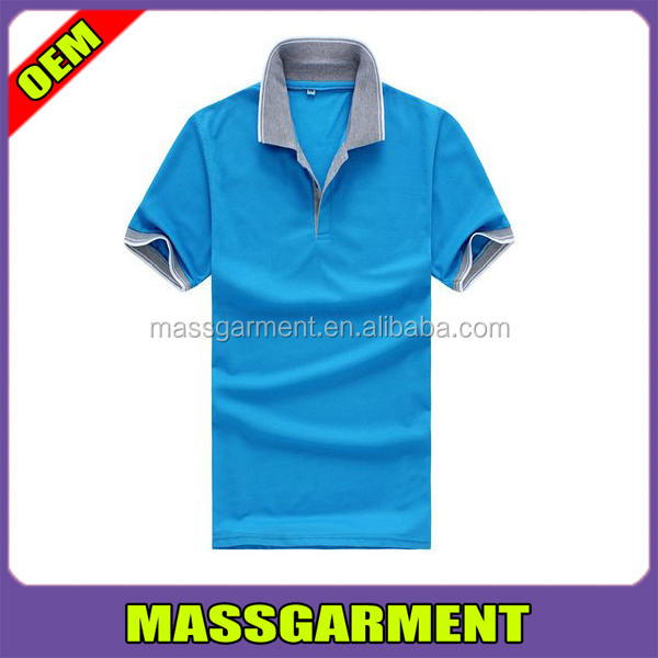 Printing your own brand solid color men 39 s polo t shirts for Printing your own t shirts