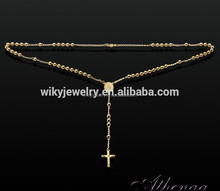 S25837092 Wiky jewelry holy jewelry about religious beliefs cross necklace neckless