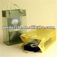 2015 cheap organza mini tote bags for gift packing