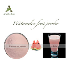 original taste Natural Watermelon Juice Powder