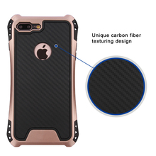 Sublimation silicone make cell phone bumper carbon fiber matte tpu pc online case store for iphone x 8 7 6 6s 5 plus
