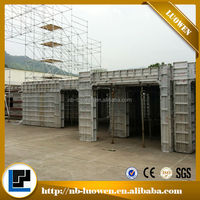 Hot Sale Low Cost aluminum alloy formwork