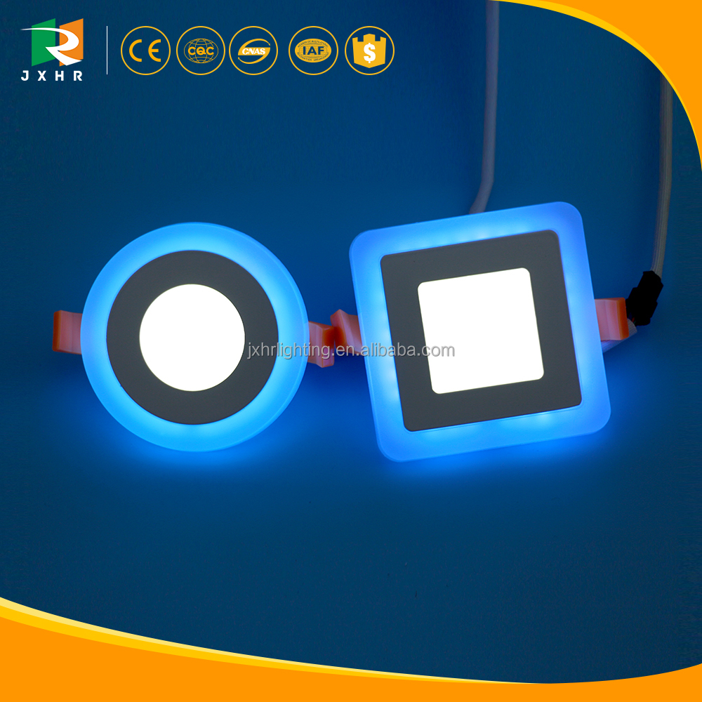 Chinese exports wholesale rgb panel lighting best selling products in indian