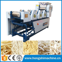 6 ROLL Chinese noodle making machine