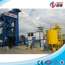 60t/h China supplier asphalt mixing plant, asphalt batch mix plant, asphalt batch mixing plant