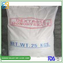 Food grade / pharmaceutical grade / injection grade dextrose monohydrate anhydrous glucose sugar