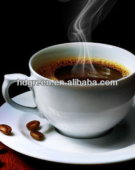 Stevia tablets for coffee
