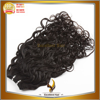 top beautiful overseas 100 grams of brazilian hair remy loose curl weave