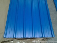 color coated galvanized steel sheets
