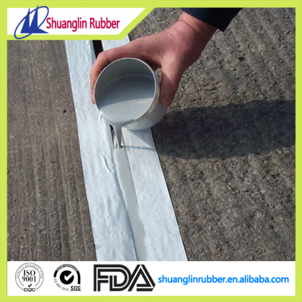 Shuanglin Windshield two component polyurethane adhesive sealant