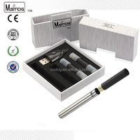 2015 Mstcig Healthy Slim Cigarette Brand Electronic Starter Kit Wholesale