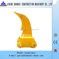PC270 ripper assy,PC270 ripper teeth,PC270 rock/skeleton bucket teeth
