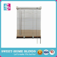 Fashionable Outdoor PVC Fabric Venetian Blinds