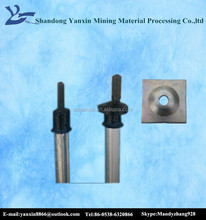 High strength expansion anchor bolt for coal mine support