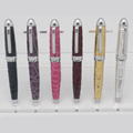 Smart Mini Pen Many Color Leather Ball Pen For Promotional Premium and Gift
