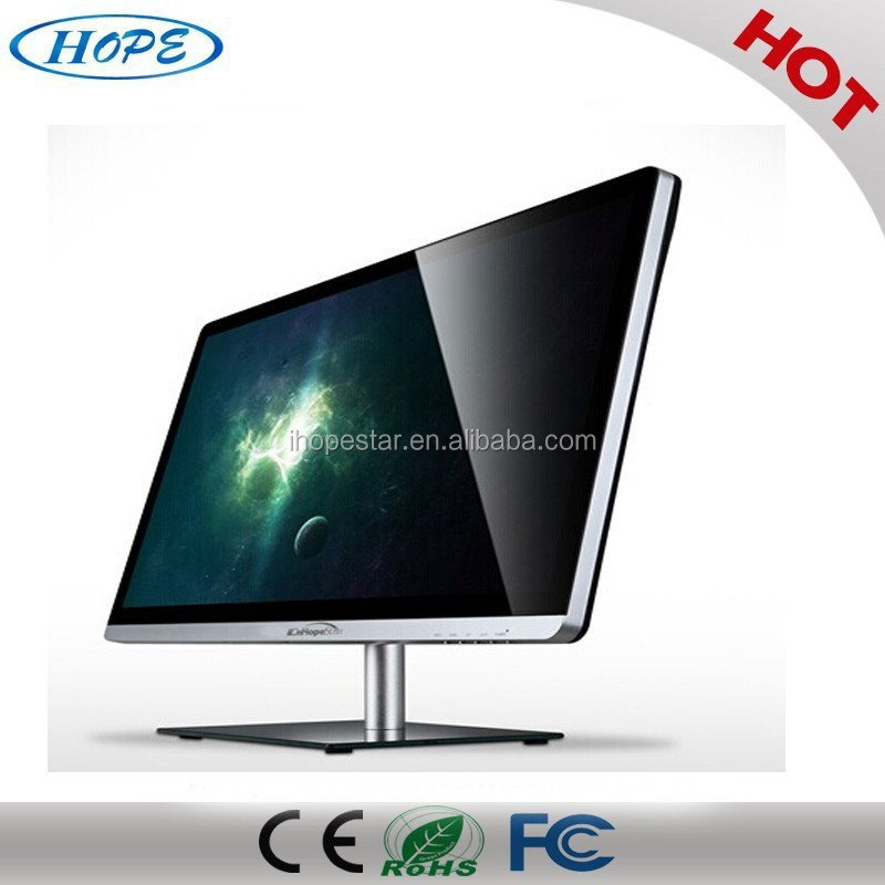 27inch Full HD LED monitor with 1920x1080 resolution for PC computer