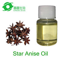 Star Anise Fruit Oil -- Anethole 85%