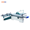 New Design Precision Sliding Panel Saw MJ6138TD for Sale