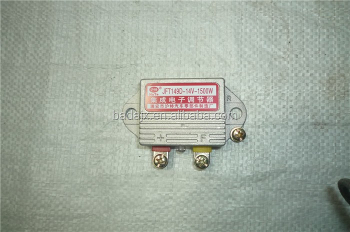 JFT149 14V Regulator Jinma 254 Tractor Parts