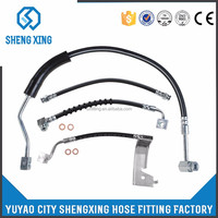Dot Hydraulic Brake Parts Fuel Hose