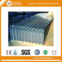 Building materials roof plate/ppgi color coating steel plate