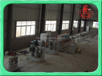 level-automation higher cold rolled ribbed bars rolling mill