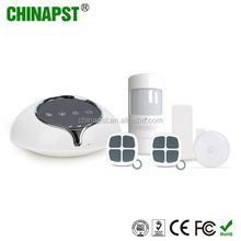 Wholesale wireless 100 zones 3G WCDMA WIFI smart home burglar gprs sms 3G WIFI GSM alarm PST-S1-WG