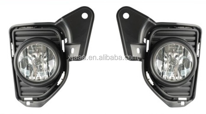Toyota Hiace 2013 Fog Lamp With The 11 Years Gold Supplier In Alibaba