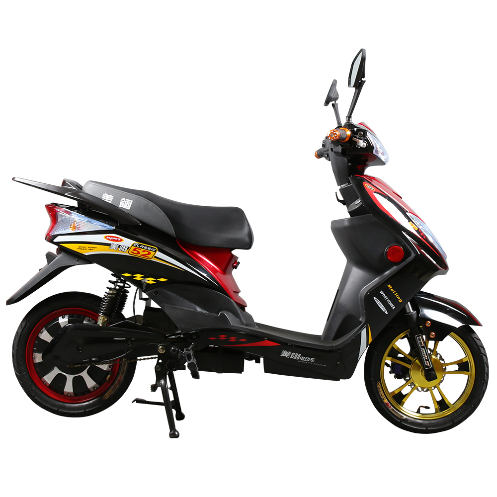 2017 Best Selling 48V450W cheap electric scooter