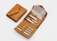 Customized nice professional korean manicure Stylish manicure sets supplies