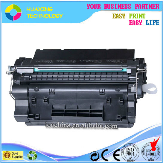 hot new products for 2015 Black Laser Toner Cartridge 55a CE255A for HP Printer
