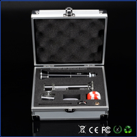 G9 H-nail 2500mah Enail Dabber Kit Wax dry herb Eliquid vaporizer best selling products in america enail vapor kit Henail