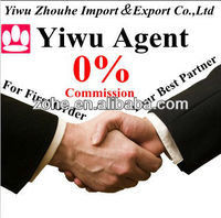 agent -your best partner Yiwu market sourcing purchasing buying agent