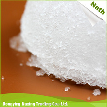 Manufacturers supply super absorbent polymer and acrylic monomer residue complies with international standards
