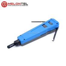 MT-8025 Fully Stocked 66 Type Replaceable Head Punch Down Tool