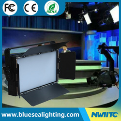 Video light 150W television studio equipment LED panel light