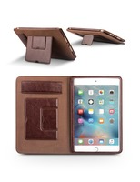 Top selling products 2016 for ipad air 2 cover ,leather case for ipad with stand